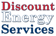 Logo - Discount Energy Servics - Insulation Contractors in Springfield, VA